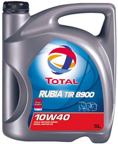 Rubia TIR 8900 10W40