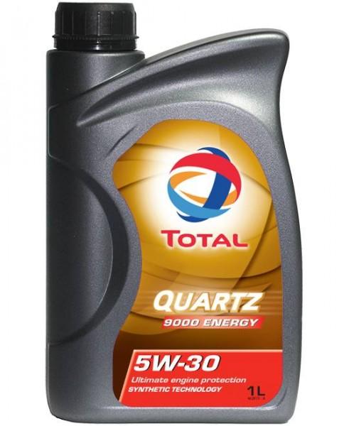 Quartz 9000 Energy 5W30