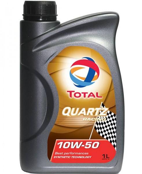Quartz Racing 10W50