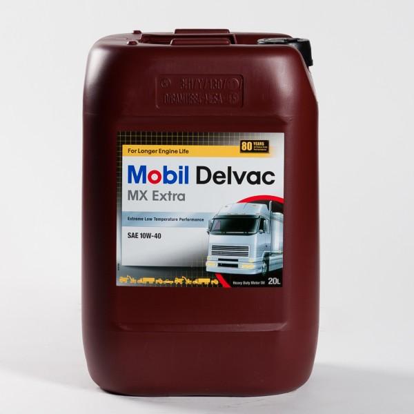 Delvac MX Extra 10W40