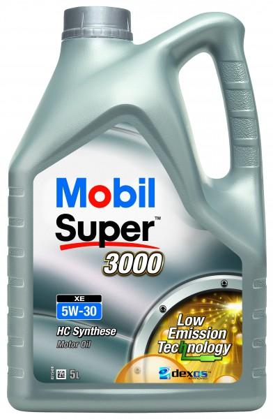 Super 3000 XE 5W30