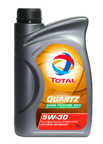 Quartz 9000 Future NFC 5W30