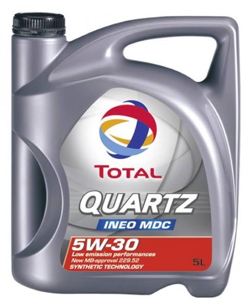 Quartz INEO MDC 5W30