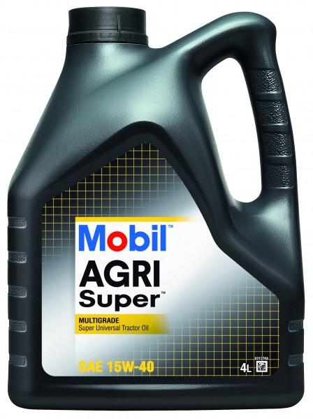 Agri Super 15W40