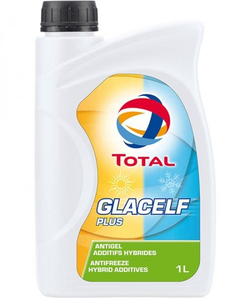 Glacelf Plus
