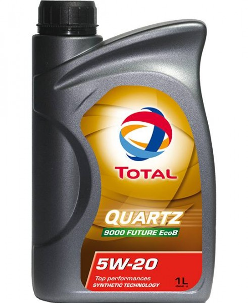 Quartz 9000 Future Eco B 5W20