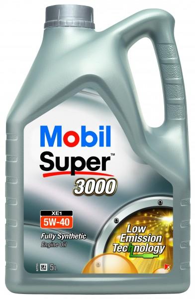 Super 3000 X1 5W40