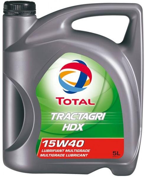 Tractagri HDX 15W40