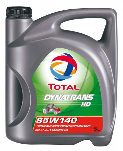 Dynatrans HD 85W-140