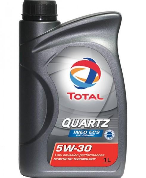 Quartz INEO ECS 5W30