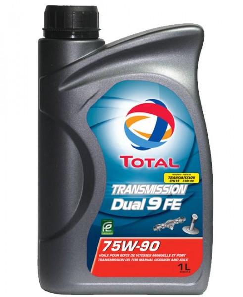 Transmission Dual 9 FE 75W90