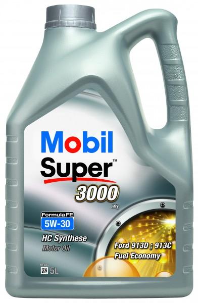Super 3000 X1 F-FE 5W30