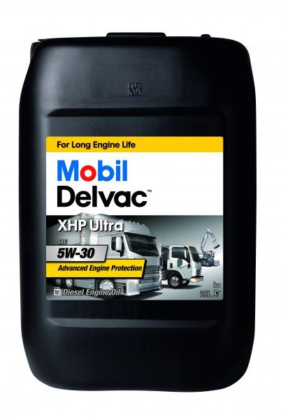 Delvac XHP Ultra LE 5W30