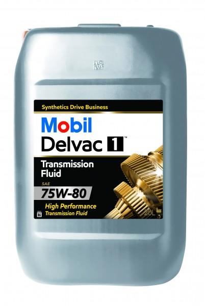 Delvac 1 TF 75W80