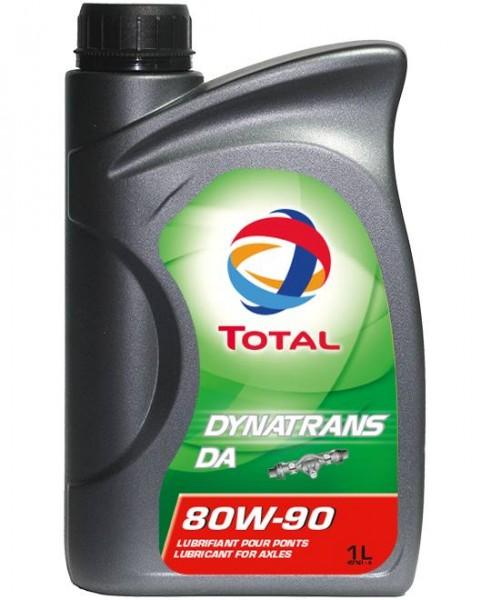 Dynatrans DA 80W-90