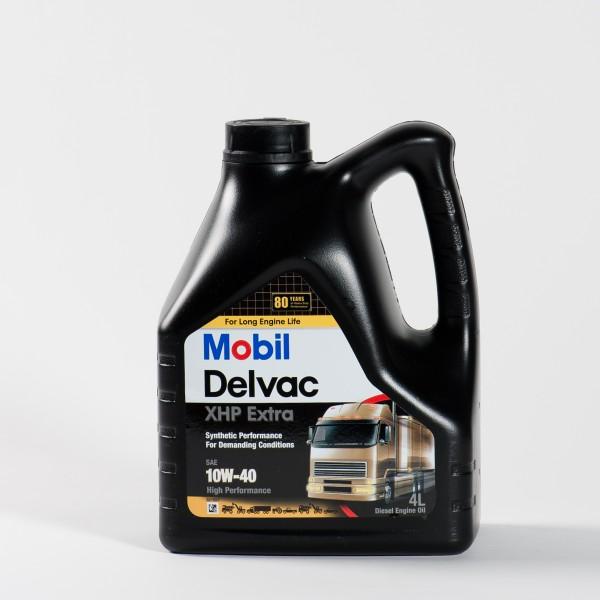 Delvac XHP Extra 10W40