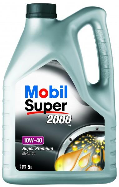 Super 2000 X1 10W40