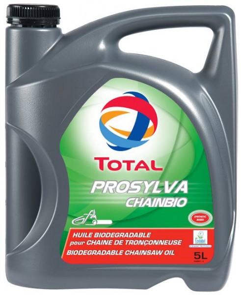 Prosylva Chainbio