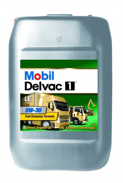 Delvac 1 LE 5W30